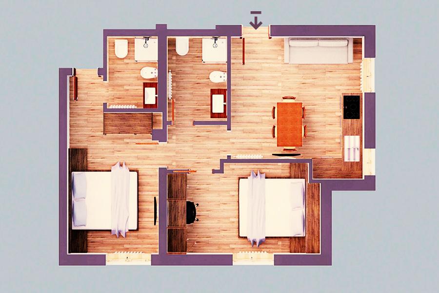 appartamento1-TOBLINO
