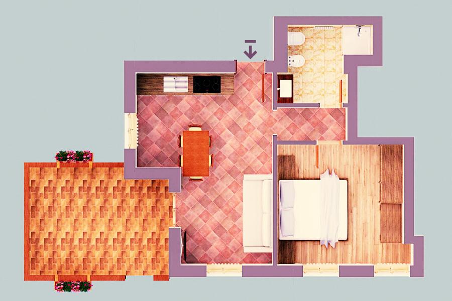 appartamento4-CAPRIOLI